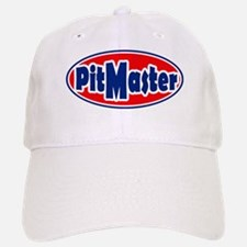 PitMaster Oval Baseball Baseball Cap