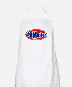 PitMaster Oval Apron