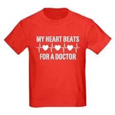 My Heart Beats For A Doctor T