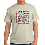 Tribute Multiple Myeloma Light T-Shirt