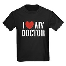 I Love My Doctor T