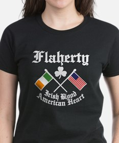 Flaherty - Tee