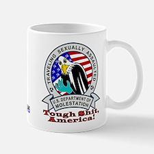 New TSA Logo Mug
