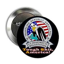 """New TSA Logo 2.25"""" Button (10 pack)"""