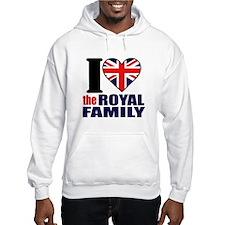 Royal Family Hoodie