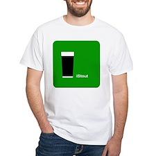 iStout Green Shirt