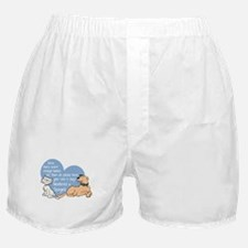 Since - Neutered or Spayed Boxer Shorts