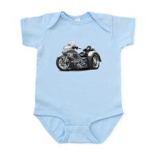 Goldwing Grey Trike Infant Bodysuit