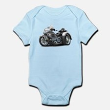 Goldwing Grey Trike Infant Bodysuit