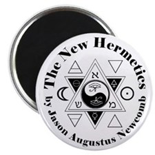 New Hermetics Magnet