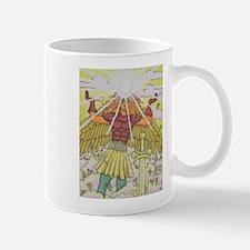 Archangel Raphael Mug