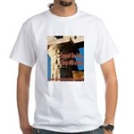 CLASSIC! (SUPPORT2) White T-Shirt