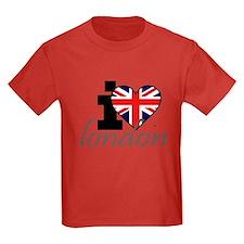 I Love London T