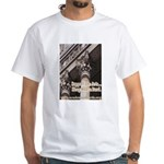 CLASSIC! (SUPPORT1) White T-Shirt