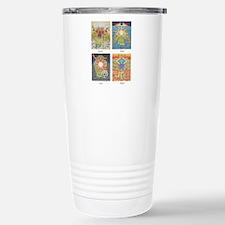 Four Archangels Travel Mug
