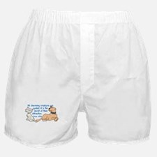 All Charming Boxer Shorts