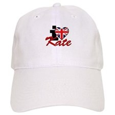 I Love Kate - Royal Family Baseball Cap