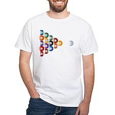 Biljart : Pool Shirt