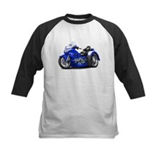 Goldwing Blue Trike Tee