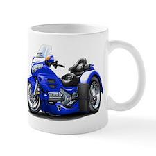 Goldwing Blue Trike Mug