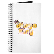 Bingo King Journal