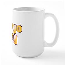 Bingo King Mug