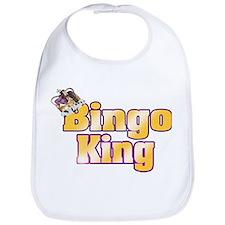 Bingo King Bib