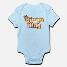 Bingo King Infant Bodysuit