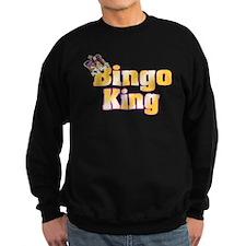 Bingo King Sweatshirt