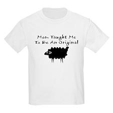 Black Sheep Original Kids T-Shirt