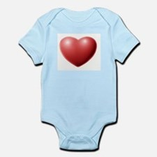 Cafe Smo Exclusive Infant Bodysuit