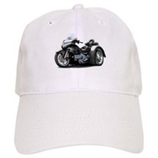Goldwing Black Trike Baseball Cap