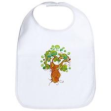 Peaceful Tree Bib