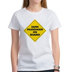 Dark Passenger On Board - Dex Women's T-Shirt