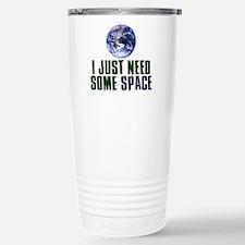 Astronaut Humor Travel Mug