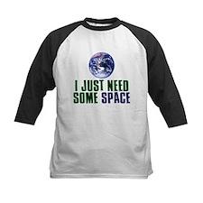 Astronaut Humor Tee