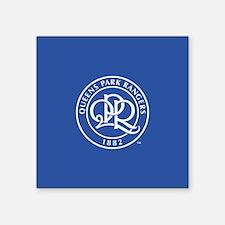 Queens Park Rangers Seal Sticker