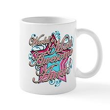 Worlds Most Awesome Aunt Mug