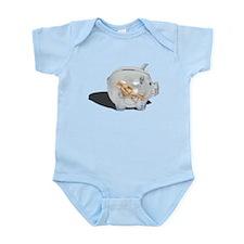 Vacation Savings Infant Bodysuit