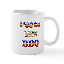 BBQ Mug