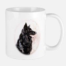Belgian Shepherd Mug