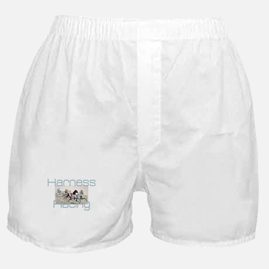 Harness Racing Boxer Shorts