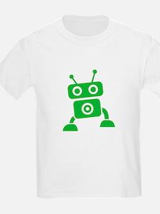 Baby Robot T-Shirt