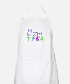 Royal Wedding 2011 Apron