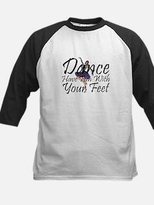 TOP Dance Fun Tee