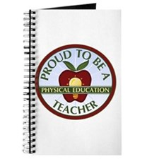 Physical Education Teacher Journal