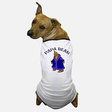 Papa Bear Dog T-Shirt