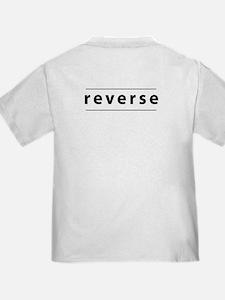 Obverse / Reverse T