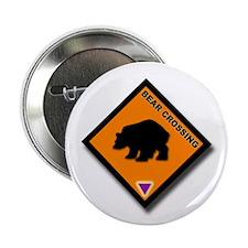 Bear Crossing Button