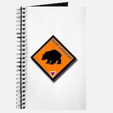 Bear Crossing Journal